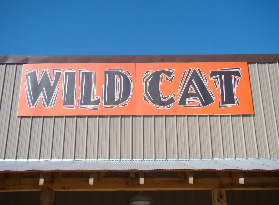 General Store WildCat Off-Road Park