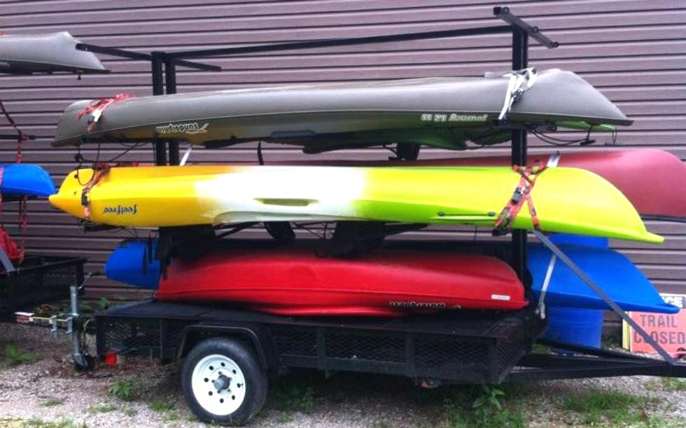 Kayak Rentals - Kentucky - Wildcat Adventures And Off Road Park  WildCat Off-Road Park