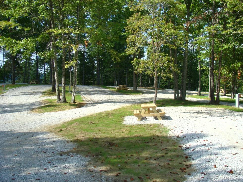 Campground - RV Campground - Camp Wildcat Adventures Park WildCat Off-Road Park