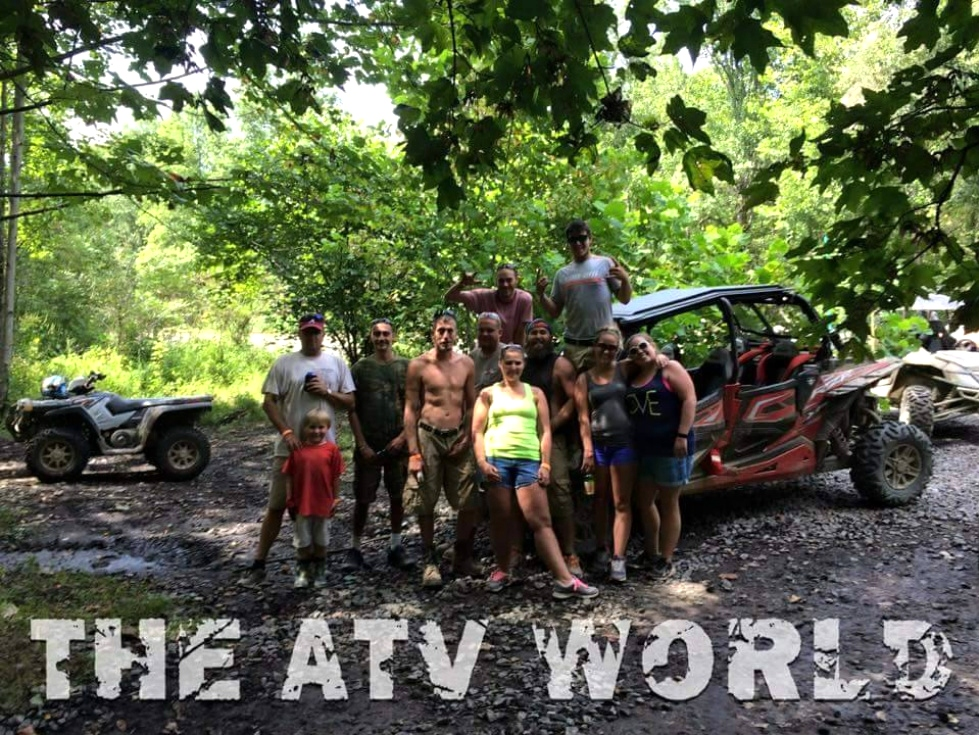UTV - ATV Riding Park WildCat Off-Road Park