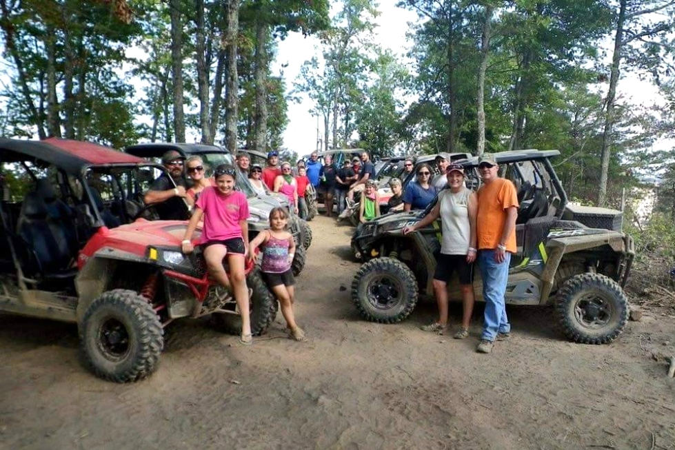 Wildcat ATV Park WildCat Off-Road Park