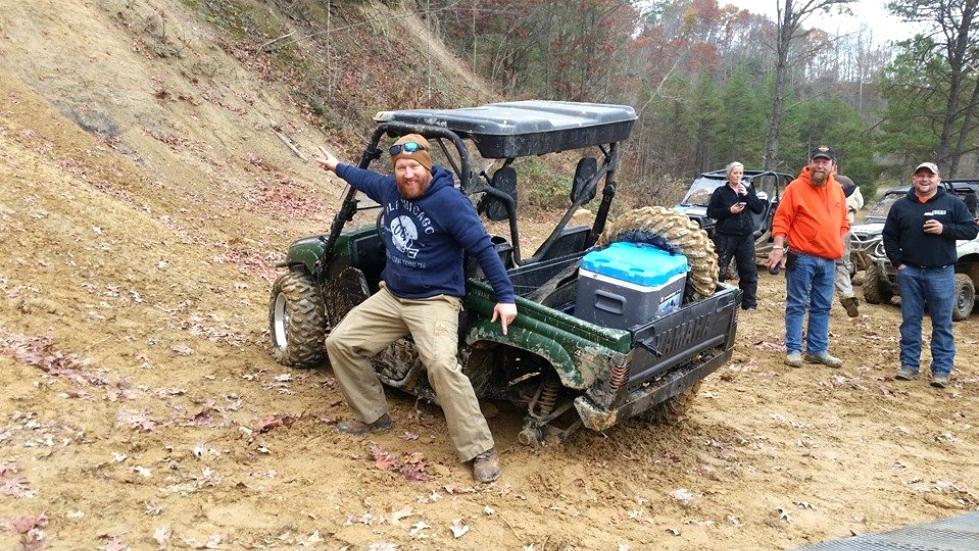 Wildcat ATV Park WildCat Off-Road Park