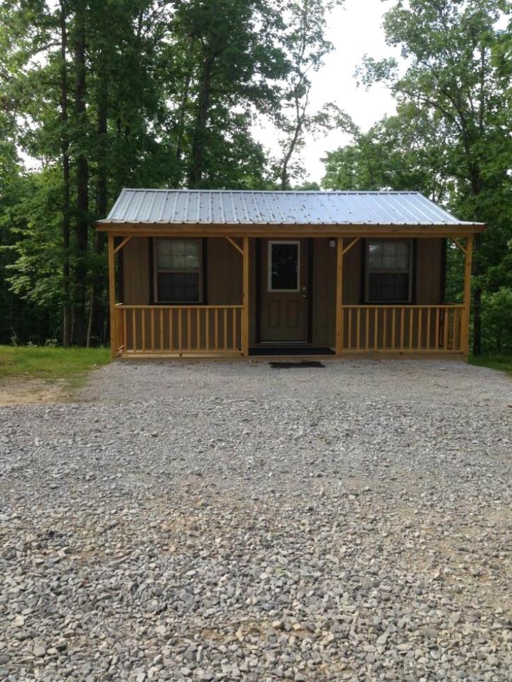 Cabin 2 WildCat Off-Road Park